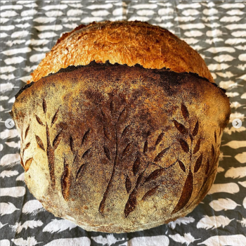 Of course I still love you Manitoba / Spelt Flour Bread second overview