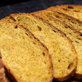 Oregon 2 Kansas Breads second slice