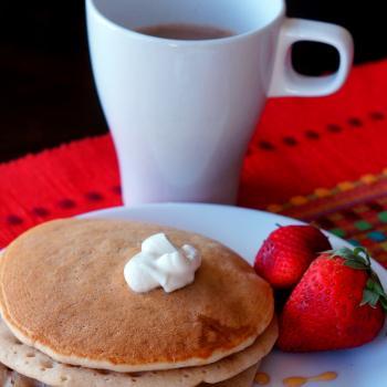 Oregon 2 Kansas Pancakers & Waffles first overview