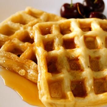 Oregon 2 Kansas Pancakers & Waffles second overview