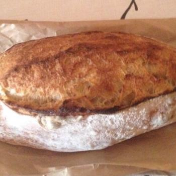 Paddy Croissants, Pizzas second slice