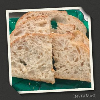 Pearl White Breads & Buns second overview