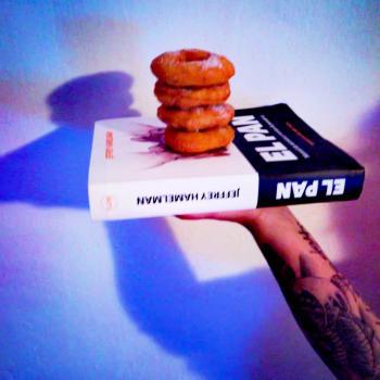 Perla Doughnuts first overview