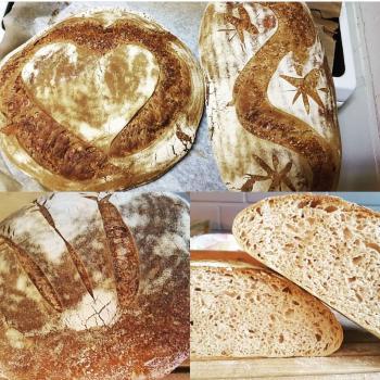 Pertsa Perusjuuri Breads first overview