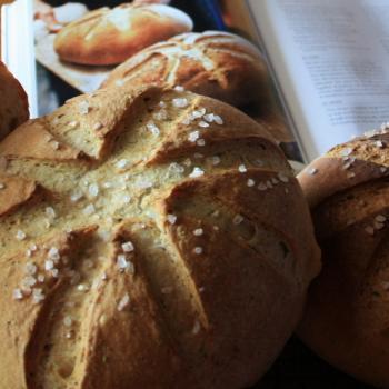 Phoenicia Bread, baguettes, rolls, focacia, pizza, cakes. second slice