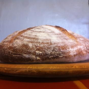 Pickhams White and Wholemeal Sourdough first overview
