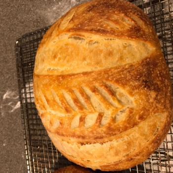 Pier 39th Ave San Francisco Style Sourdough Bread  second slice