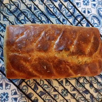 Pir Bread  first overview
