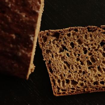 Progressive way 100% rye wholemeal by Piotr Polomski Different oldpolish rye breads second overview