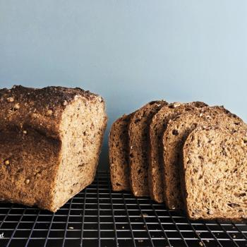 Ralph Whole wheat bread second overview