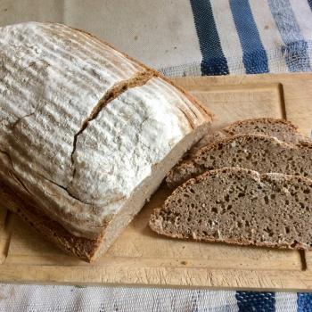 Ryan Bread second slice