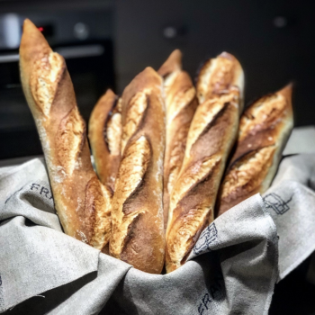Sammy Baguettes  second overview