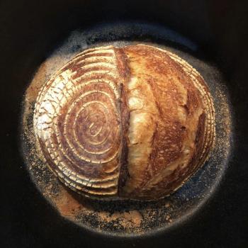 Sammy Bread  second slice