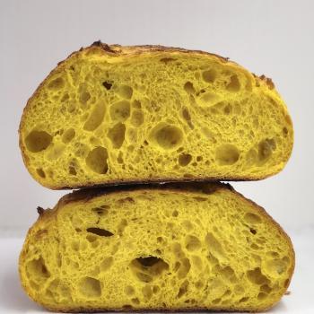Shooka  Croissant  second slice