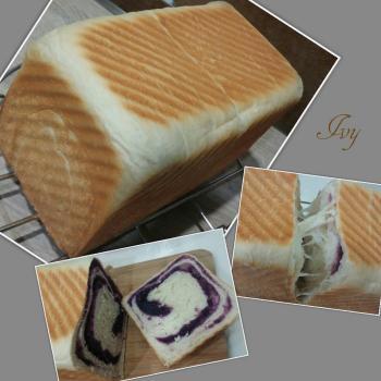 sourdough sourdough bread first slice