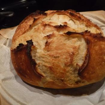 St John's Sourdough St John's Sourdough Bread second overview