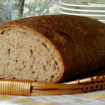 stare ciasto Daily bread second overview
