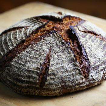 Sure Rugnar Sourdough Rye Bread first overview
