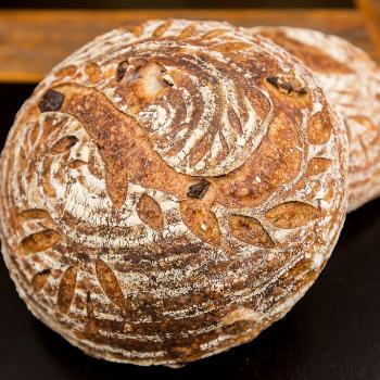 Susie Breads: second slice