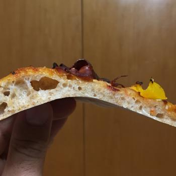 Ti  first slice