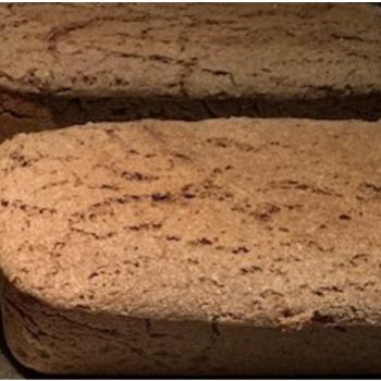 Väinö Rye bread first overview