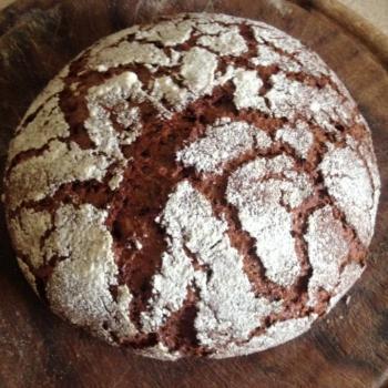 Vera Bread first slice