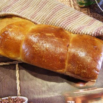 vilekula Hokkaido mik bread second overview