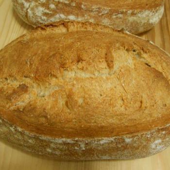 Vrâncioaia bread , pancake , flat bread , pizza , focaccia . second overview