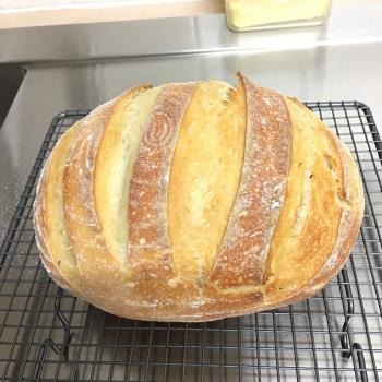 Wheatbelt Fester Round Bread second overview