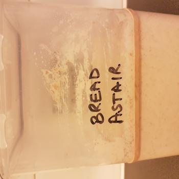 Bread Astair recipe