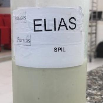 ELIAS recipe