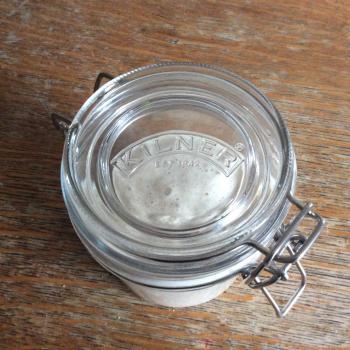 Elvis jar shot