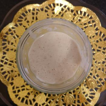 Stevie Jesus jar shot