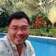 profile picture Martin Yeo