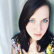 profile picture Gabrielle Hedges