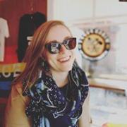 profile picture Becca James