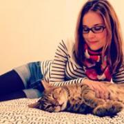profile picture Lucie Bergerova