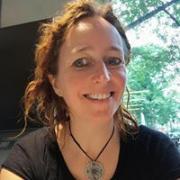 profile picture Christina van der Tuin