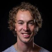 profile picture Vincent van der Wolf