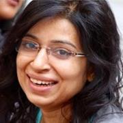 profile picture Anita Singh