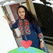 profile picture Jasmina Parekh
