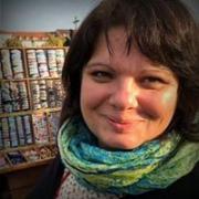 profile picture Dominika Varmužková