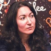 profile picture Oksana Kantsyber