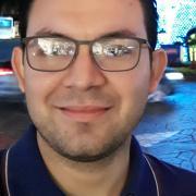 profile picture Rogelio Martínez