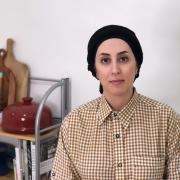 profile picture Najmeh Alsadat  Nasr
