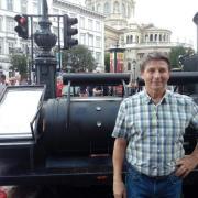 profile picture Kertész Ferenc