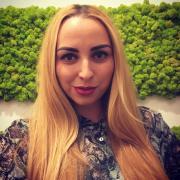 profile picture Adina Maria Don