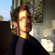 profile picture Arie Zonshine