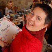 profile picture Rositza Ilieva