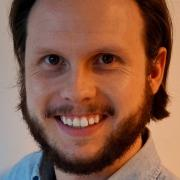profile picture Simen Grøstad